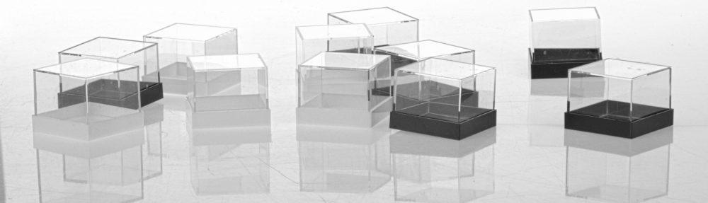 Plastové krabičky G-Box